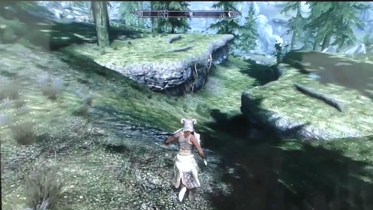 QEZSsA3uhrQpJ - XboxOneXとPS4proの比較映像が公開、PS4が完全に劣化ハードに