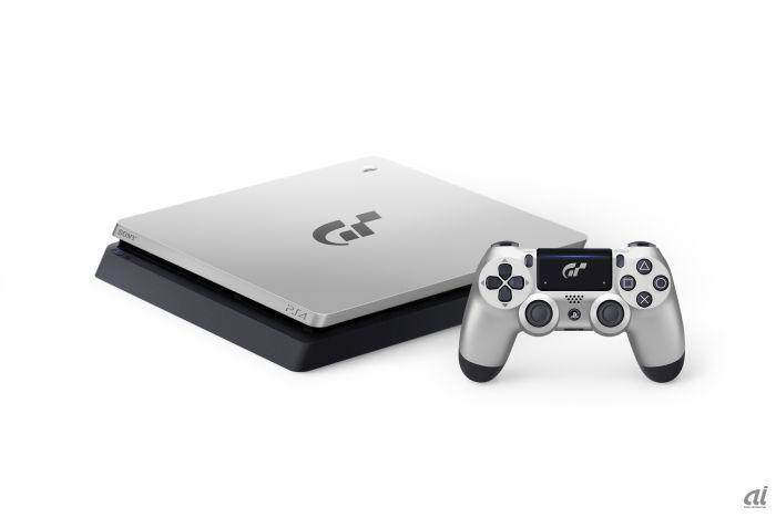 xjYfKFa - ソニー「PS4、グランツーリスモ仕様をご覧ください。」