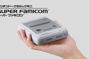 001 1 300x200 - ミニスーパーファミコン 9月16日より任天堂取り扱い店にて予約受付  ミニファミコンも2018年に生産再開