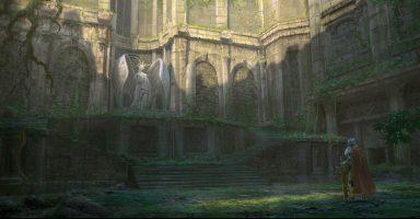 switch版ダークソウル1~3、ダイレクトで発表か?