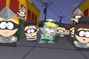 1 19 300x200 - 『サウスパーク』新作ゲーム、主人公の肌を黒くするほど人生がハードモードになるリアル志向に