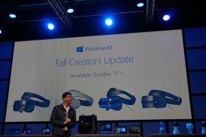 1 4 300x200 - Microsoft、低価格VR「Windows MR」(299ドル)を発売 SteamのVRゲームに対応 PSVR(笑)