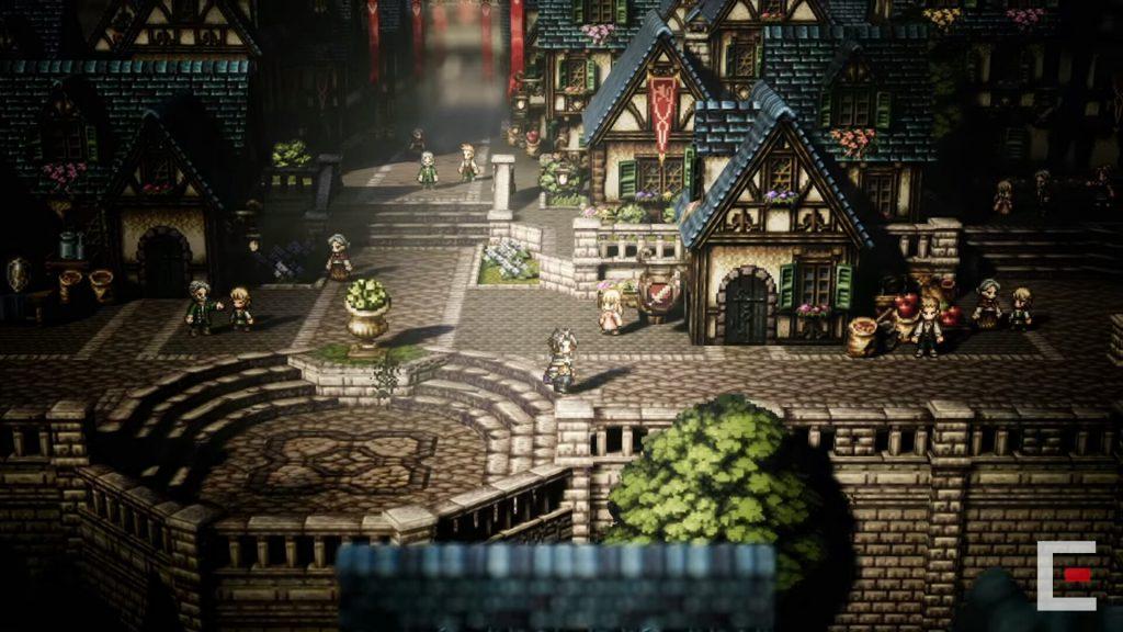 1 40 1024x576 - スクエニのニンテンドーSwitch独占RPGの詳細が発表!これが俺たちの待ち望んでいたRPGだ!