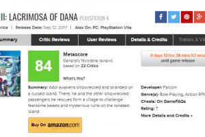 1 8 300x200 - 【朗報】 和ゲー「イース8」が世界中で大絶賛! 外人「更なる高みへ到達したアクションRPG」「無人島に持っていきたいゲームの一つ」等