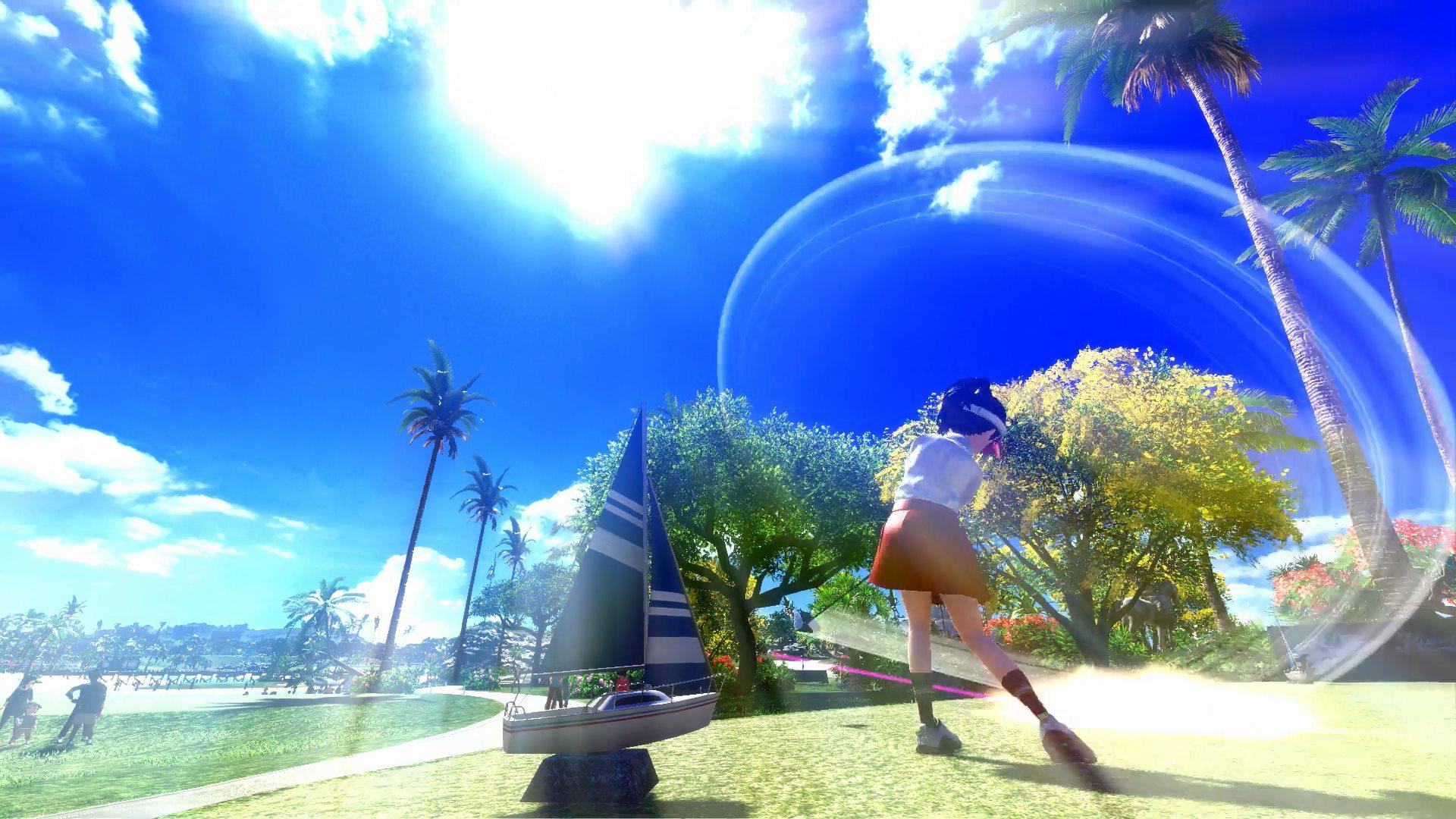 235lDS5qUxFik - PS4『New みんなのGOLF』が海外で大好評 キャラクターを日本人にしか受けない気持ち悪い造形から脱却できた事も勝因とのこと