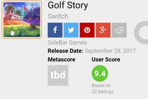 2GEaTe304UbaB 300x200 - 【朗報】Switch独占のゴルフストーリー、ユーザースコアはなんと脅威の9.4!