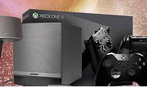 DJXaUFrXcAU1kck 300x178 - XboxOneX 11月7日国内発売決定!お値段49980円!低性能PS4Pro完全死亡