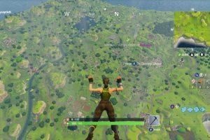真のPUBGこと「Fortnite Battle Royale」、初日でプレイヤー数100万人突破