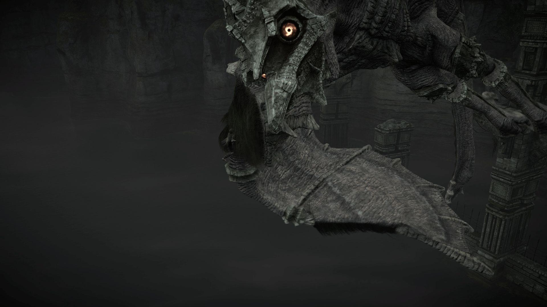 DZXs2REXkENO8 - 【画像】 「ワンダと巨像」がPS4でリメイク!スクリーンショットと動画を公開!つまらなそう!