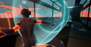Sparc 5 384x200 - 【朗報】VR専用ソフトがPSVRで先行配信!