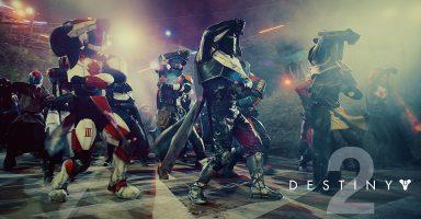 【朗報】Destiny2、評判が良い