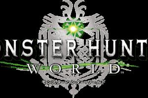 title logo 300x200 - 【悲報】モンスターハンターワールド、2018年冬に延期が決定する