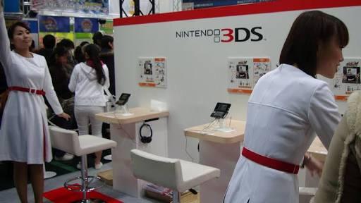 uVAkXcBKvSzmv - IGNが東京ゲームショウを痛烈に批判!