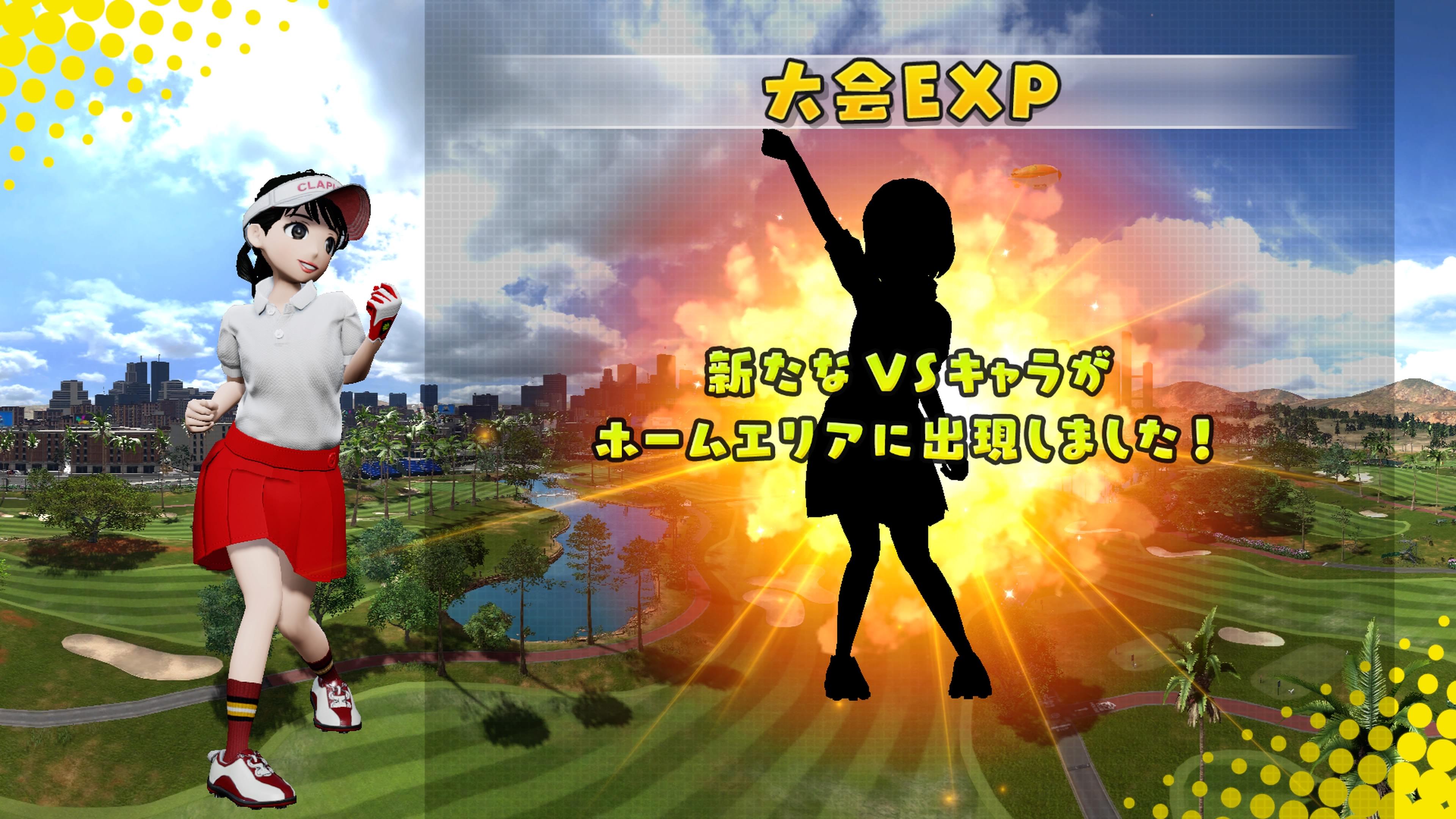 xHXIiT0IuN5Uf - PS4『New みんなのGOLF』が海外で大好評 キャラクターを日本人にしか受けない気持ち悪い造形から脱却できた事も勝因とのこと