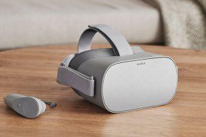 1 22 300x200 - 【PSVR終了】PCやスマホ不要のVRヘッドセット「Oculus Go」発表
