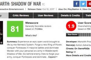 1 3 300x200 - 【無料で遊べちまうんだ!】EAの新作FPS『Star Wars Battlefront 2』にガチャ要素が存在することが判明して大炎上