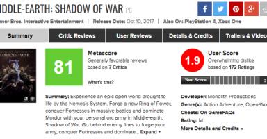 【無料で遊べちまうんだ!】EAの新作FPS『Star Wars Battlefront 2』にガチャ要素が存在することが判明して大炎上