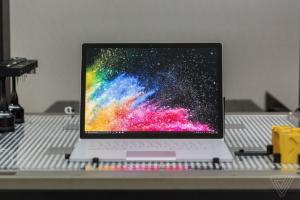 11 3 300x200 - 【新型】Surface Book 2 8世代Core i7-8650U(Max4.2GHz)/16GBRAM/GTX 1060というお化けスペックで$2,499