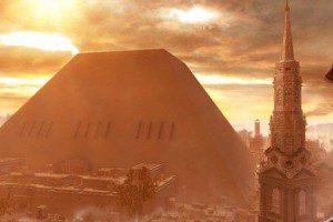 Assassins Creed Origins 588x200 300x200 - 【悲報】『アサシンクリードオリ ジンズ』 PS4 ProでのHDRに非対応!なぜなのか?