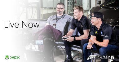 Forza7はPC版一択。まさかXbox版(劣化版)を買うやつは居ないよな?