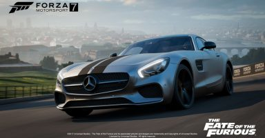 XboxOne期待の新作フォルツァ7、初週売上50位に入る