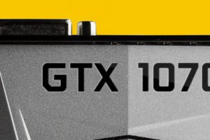 NVIDIA GTX 1070 TI Hero2 1000x271 300x200 - 【チカ悲報】MS「XboxONEXはGTX1070並み!」→NVIDIA「よろしい、ならばGTX1070tiだ」