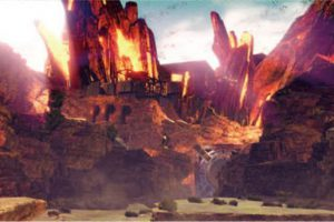 TBtsta1u1MqjA 300x200 - 【画像】PS4『ゴッドイーター3』最新ビジュアルが公開!
