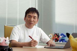 kf poke 01 300x200 - ポケモンの新シリーズがSwitchで開発中だけどお前らが望むことって何?