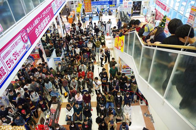 1 14 - 【ゲーム】プロゲーマーチームDETONATOR 僻地イベントにも関わらず大量の客を集め、プロアイドルチームと化す