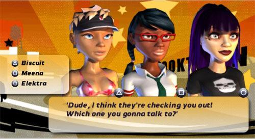 1ogO7HR - アメリカでは日本の恋愛ゲームは受けない事が判明 弱々しくてドMなヒロインやイジワルな男はアメリカでは魅力がないらしい