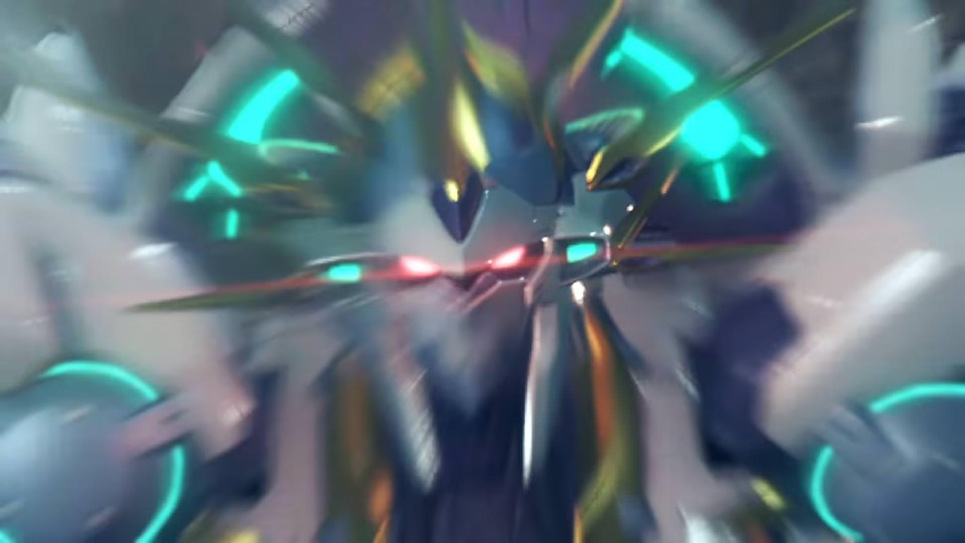 1swVxP1ALh0Ls - 【速報】ゼノブレイド2の最新トレーラーストーリー編きたあああああああああああああああ!!!!!