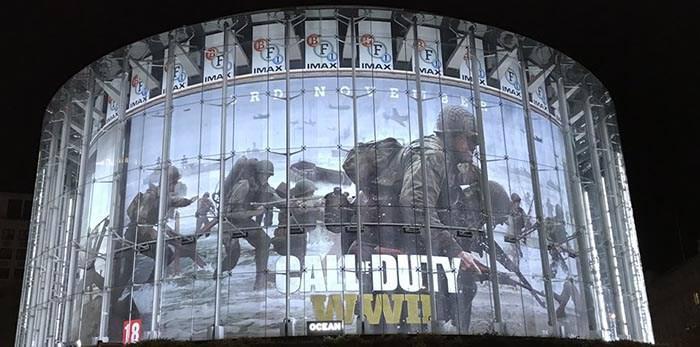 2 13 - 【速報】PS4「コール オブ デューティ:WW2」、初週16万8000本! なお、マルチは微妙