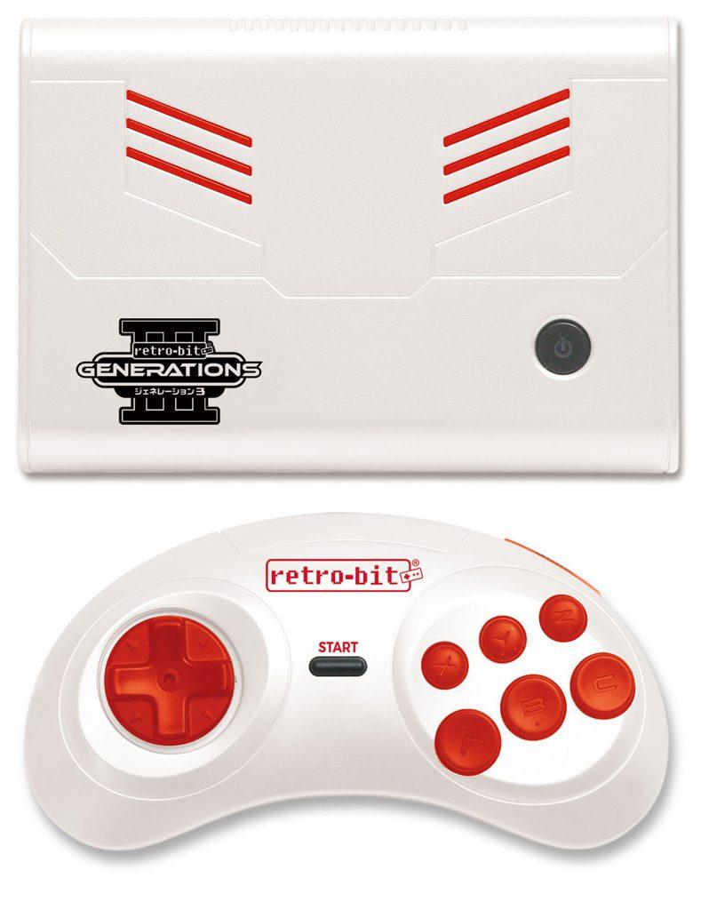 3 22 789x1024 - レトロゲーム50本内蔵したゲーム機の第三弾「レトロビット ジェネレーション3」が発売。今回はデータイースト、テクノスジャパン、カルブレ特集