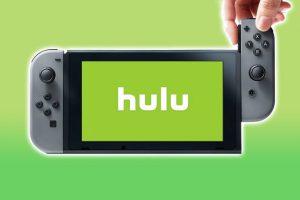 【速報】Huluが北米のNintendo Switchに対応!日本Huluも頼むよ!