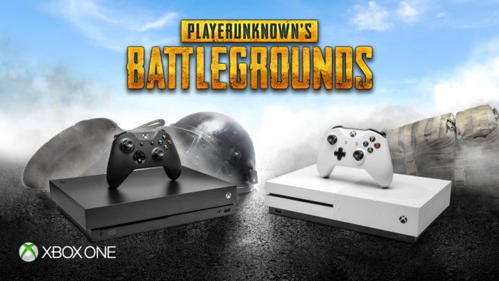 DNfljBAUQAAHHGg - 【PUBG】 Xbox One版 PUBG 12月12日発売! PC版に先駆け乗り越え動作実装