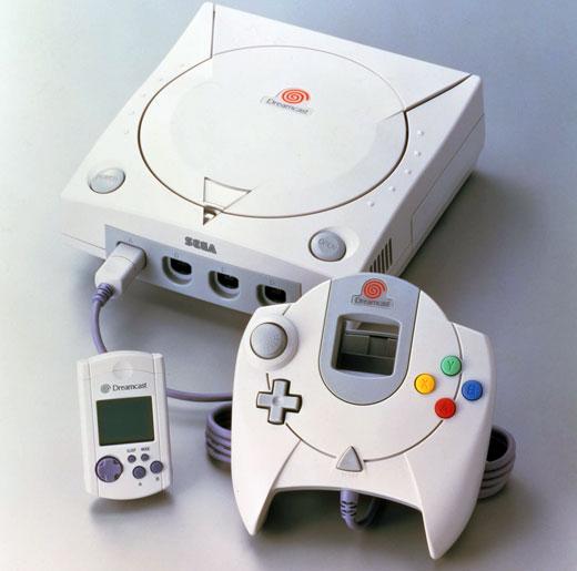 Engadget 1998 1 - 1998年11月27日、ドリームキャストが発売されました