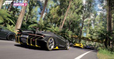 Forza Horizon 3 3 384x200 - 【朗報】MS「ワシらもホライゾン真似してAAAクラスの新規IPのオープンワールドのRPG作るわ」