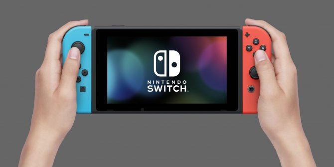 NintendoSwitch hardware Console 05 1 ds1 670x335 constrain - NPD「スイッチはゲームキューブ以上のコアゲーマーハード、Wiiとは全然違う」