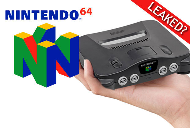 SNES Classic Mini update Nintendo N64 Classic Mini LEAKED with a potential games list 658611 1 - 【任天堂大勝利】N64ミニが発売決定&収録ソフトが判明か