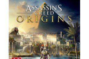 assassins creed origins raw 300x200 - 【朗報】 PS4「アサシンクリード:オリジンズ」、前作の2倍も売れちまう シリーズ完全復活へ