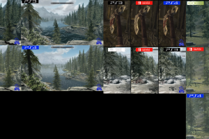 dotup.org1389073 300x200 - スイッチ版スカイリムを他のバージョンと比較した映像が公開!!
