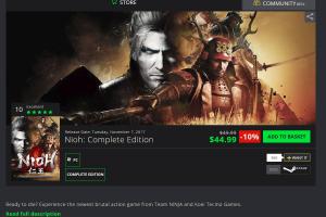 f81fd2e4c52864042852c112ce927ae2 17 300x200 - 【Steam】本日発売の仁王PC版(DLC全部入り)がGMGでセール中 定価6264円が3689円 or 3920円で買える