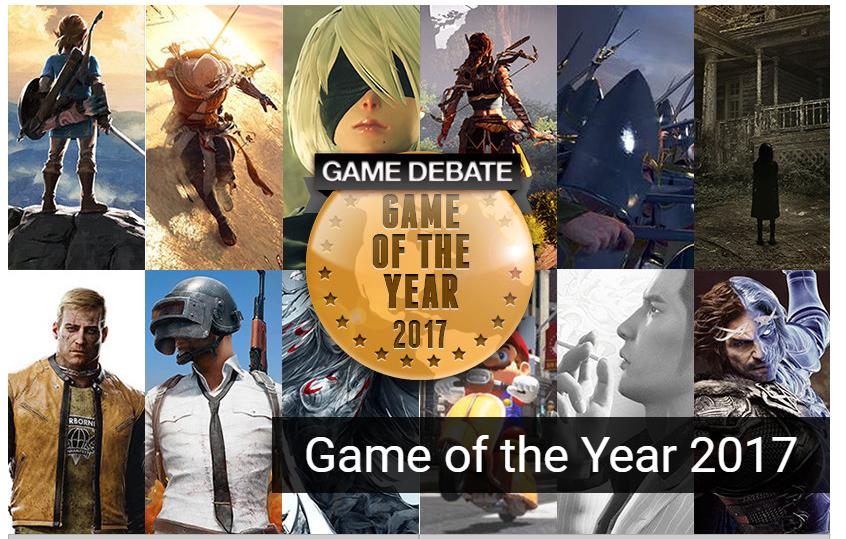 f81fd2e4c52864042852c112ce927ae2 55 - Game-Debate Global Game AwardsでニーアオートマタがGOTY獲得!