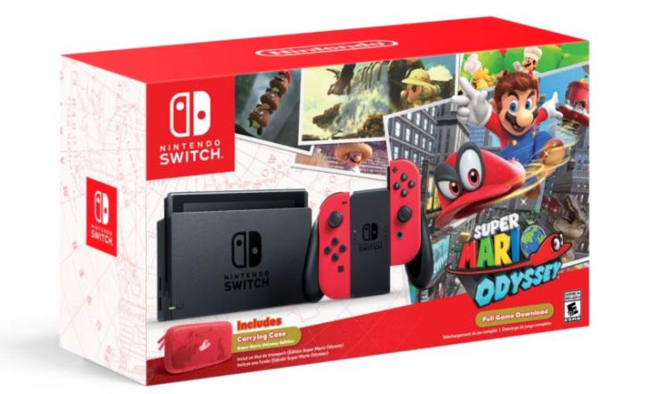 switchbundle - 「Nintendo Switch」さんのバカ売れが確定www