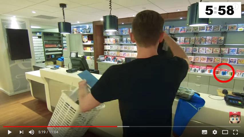 wv8QHPXSokmZQ - 【朗報】ジョイコン青の存在が公式動画から漏れる