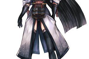 【速報】海外からのリークで野村デザインのゼノブレイド2キャラクター二体が新たに判明!