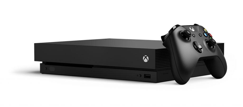 014 1024x451 - 【悲報】Xbox One X、どこにも売ってない.....