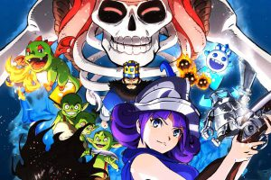 1 300x200 - 欧米で大人気のスマホゲーム「クラッシュロワイヤル」、日本のアニメオタクに媚びる