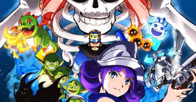 欧米で大人気のスマホゲーム「クラッシュロワイヤル」、日本のアニメオタクに媚びる
