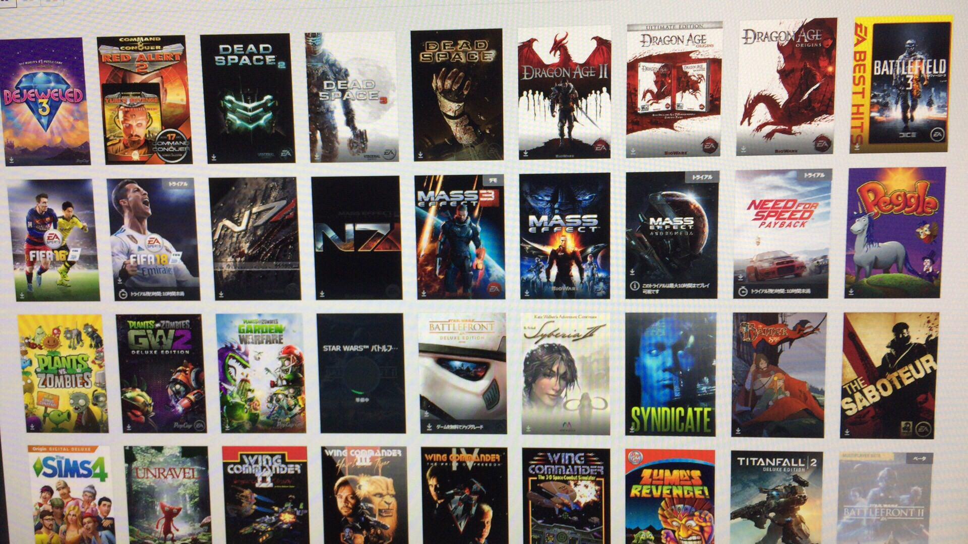 41yxIOI6NDzC2 - デッドスペースのスタジオ閉鎖EA「もうシングルプレイゲームは採算が取れない」